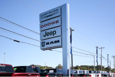 Greenway Chrysler Dodge Jeep RAM of Florence Image 6