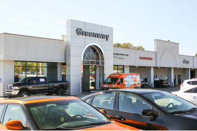 Greenway Chrysler Dodge Jeep RAM of Florence Image 8