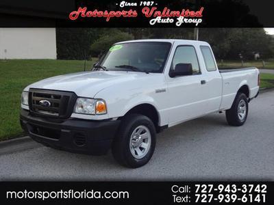 Ford Ranger 2011 for Sale in Palm Harbor, FL