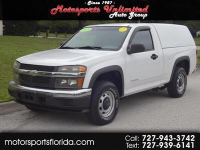 Chevrolet Colorado 2005 for Sale in Palm Harbor, FL