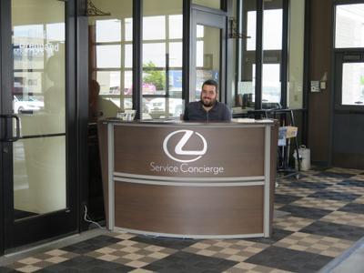 Larry H. Miller Lexus of Lindon Image 5