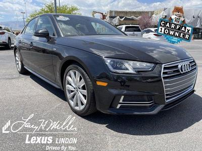 Audi A4 2018 for Sale in Lindon, UT