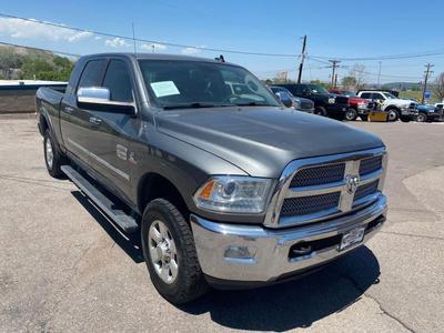 RAM 3500 2013 for Sale in Castle Rock, CO