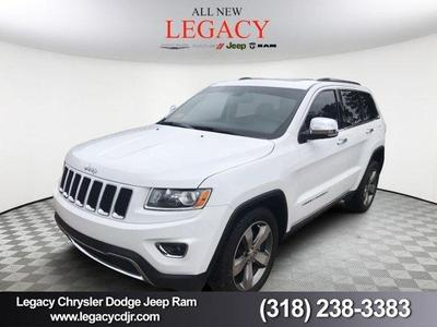 2014 Jeep Grand Cherokee Limited for sale VIN: 1C4RJEBG8EC529276