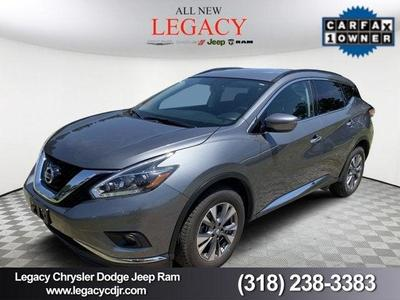 Nissan Murano 2018 for Sale in Natchitoches, LA