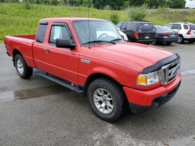 2011 Ford Ranger XLT for sale VIN: 1FTLR4FE4BPA87361