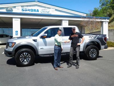 Sonora Ford-Subaru Image 7