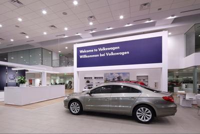 Earnhardt Volkswagen Image 6
