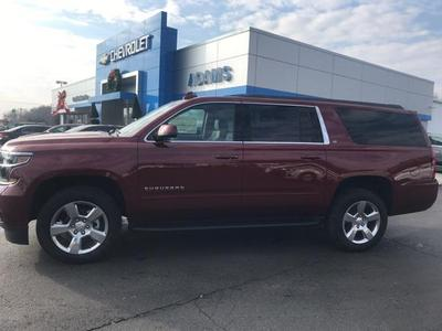 Chevrolet Suburban 2019 for Sale in Havre De Grace, MD