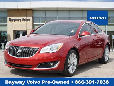 Buick Regal 2015 for Sale in Houston, TX
