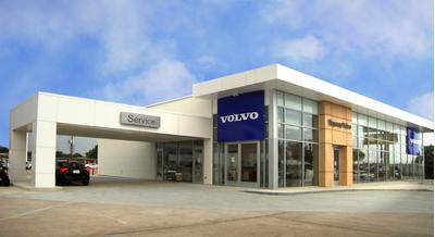 Bayway Volvo Cars Image 1