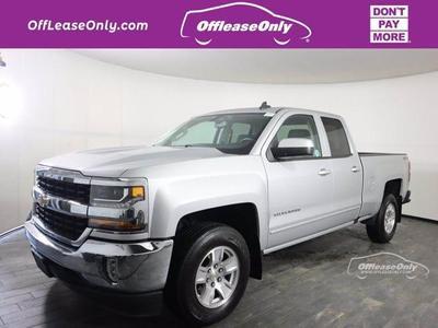 Chevrolet Silverado 1500 2018 for Sale in Opa Locka, FL