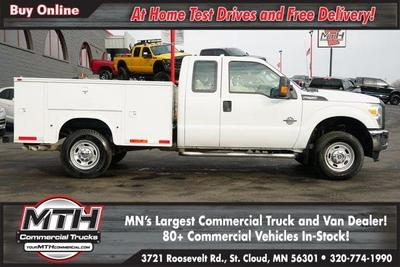 Ford F-250 2016 for Sale in Saint Cloud, MN