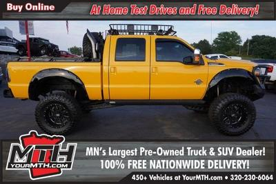 Ford F-350 2014 for Sale in Saint Cloud, MN