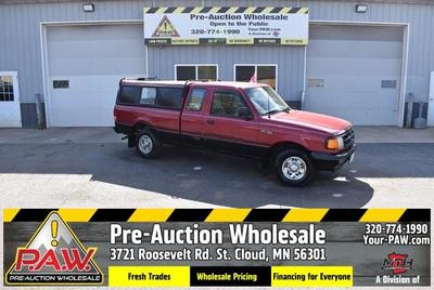 Ford Ranger 1996 for Sale in Saint Cloud, MN