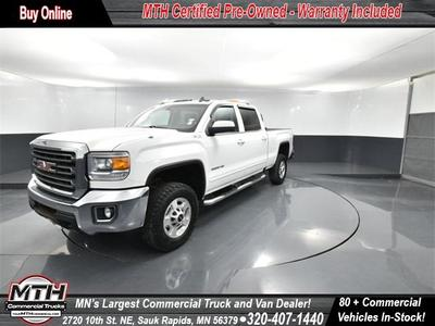 GMC Sierra 2500 2016 for Sale in Saint Cloud, MN