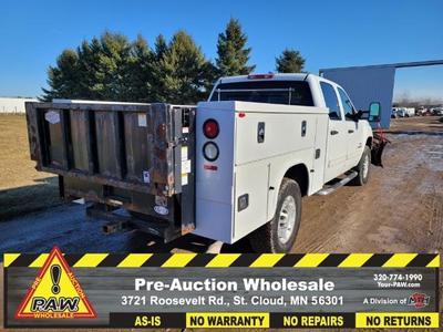 GMC Sierra 2500 2009 for Sale in Saint Cloud, MN