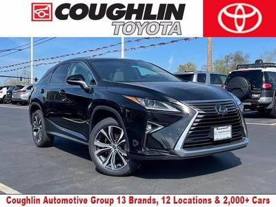 Lexus RX 350 2019 for Sale in Heath, OH