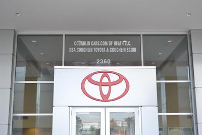 Coughlin Toyota Image 5