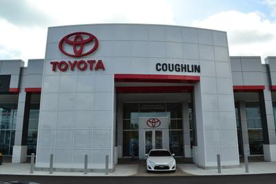 Coughlin Toyota Image 6