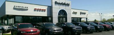 Brookfield Chrysler Dodge Jeep Ram Image 2