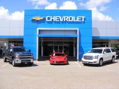 Stanley Chevrolet Buick GMC Gatesville Image 5