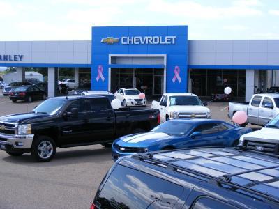 Stanley Chevrolet Buick GMC Gatesville Image 6