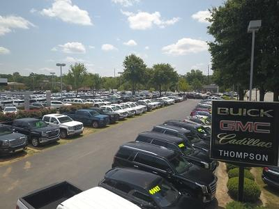Thompson Buick Cadillac GMC Image 2