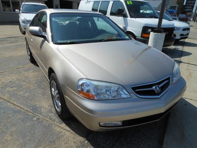 Acura CL 2001 for Sale in Erie, PA