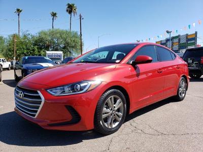 Hyundai Elantra 2018 for Sale in Mesa, AZ