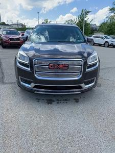 2013 GMC Acadia Denali for sale VIN: 1GKKVTKD1DJ133298