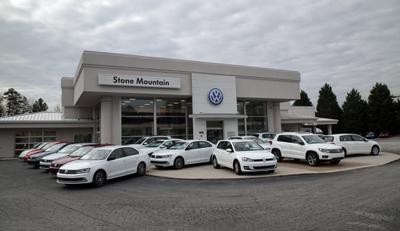 Stone Mountain Volkswagen Image 2
