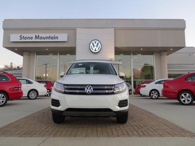 Stone Mountain Volkswagen Image 7