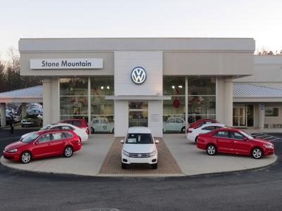 Stone Mountain Volkswagen Image 9