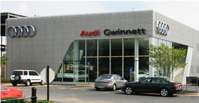 Audi Gwinnett Image 7