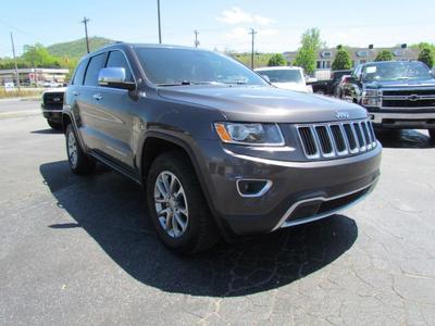 Jeep Grand Cherokee 2015 a la venta en Lenoir, NC