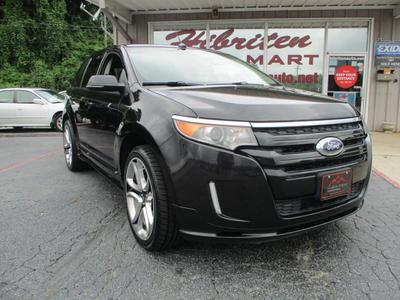 Ford Edge 2014 for Sale in Lenoir, NC