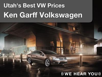 Ken Garff Volkswagen Orem Image 1