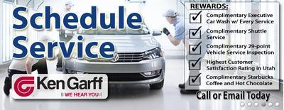 Ken Garff Volkswagen Orem Image 3
