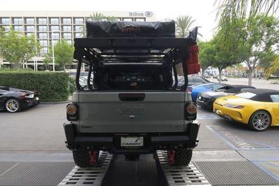 Jeep Gladiator 2020 for Sale in Costa Mesa, CA