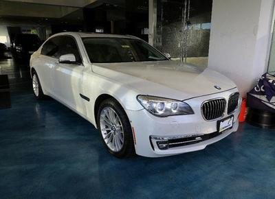BMW 750 2014 for Sale in Costa Mesa, CA