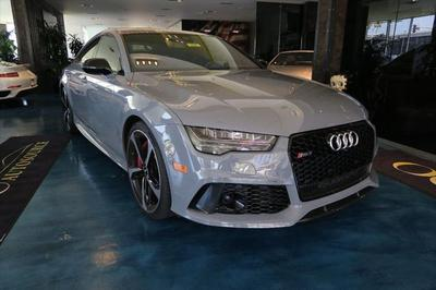 Audi RS 7 2016 for Sale in Costa Mesa, CA