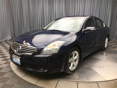 2008 Nissan Altima 3.5 SE for sale VIN: 1N4BL21E58N401229
