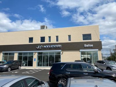 Balise Hyundai of Fairfield Image 4