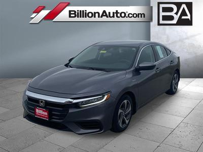 Honda Insight 2019 for Sale in Iowa City, IA