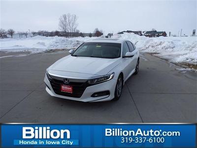 Honda Accord 2018 a la venta en Iowa City, IA