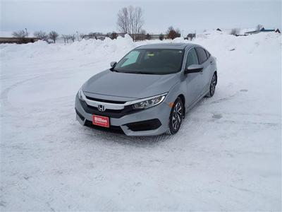 Honda Civic 2018 for Sale in Iowa City, IA