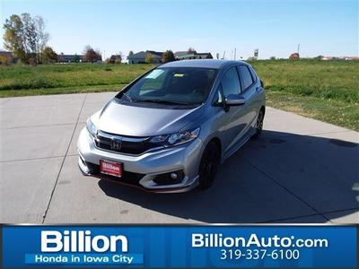 Honda Fit 2018 for Sale in Iowa City, IA