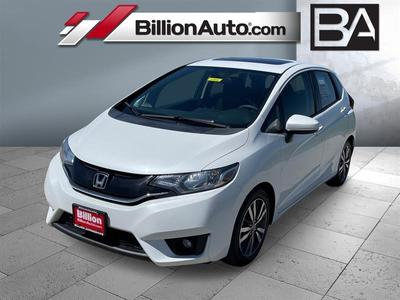 Honda Fit 2015 for Sale in Iowa City, IA