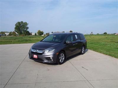 Honda Odyssey 2019 for Sale in Iowa City, IA